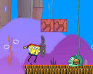 Spongebob super adventure 2 online j�t�k